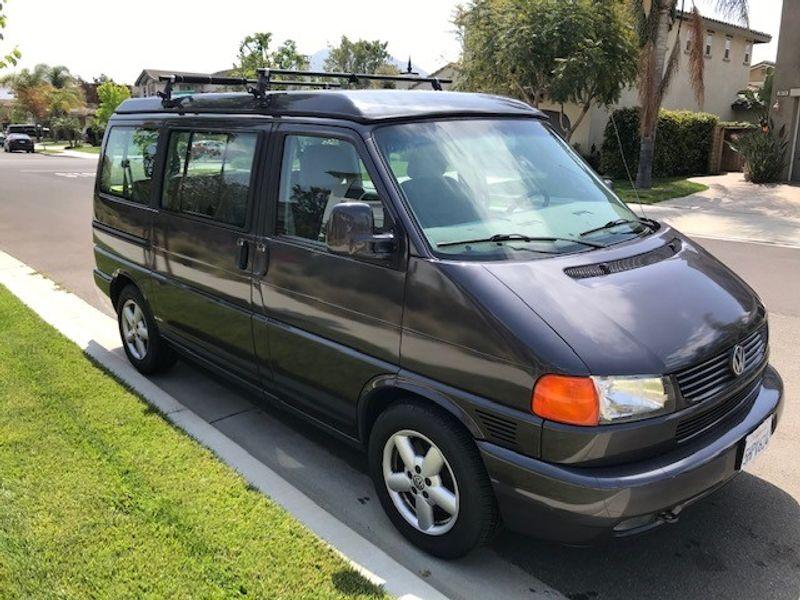 Picture 3/10 of a 2002 Volkswagen Eurovan for sale in Camarillo, California