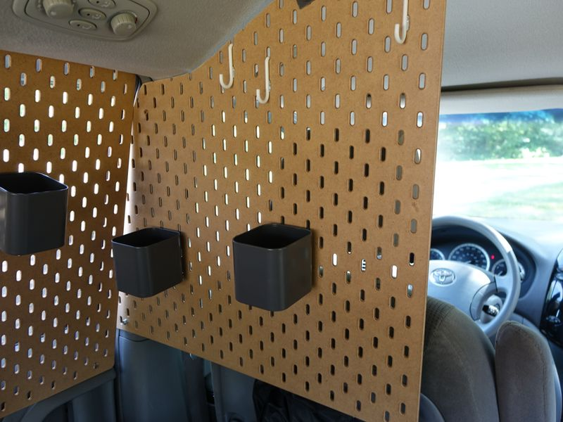 Picture 4/17 of a 2005 Toyota Sienna, Complete Setup for sale in Seattle, Washington