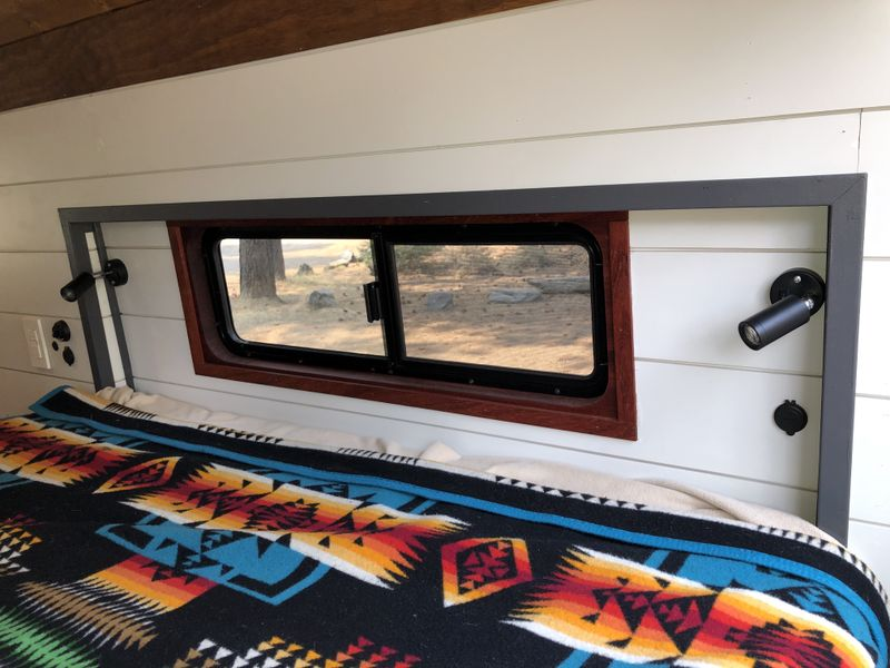 Picture 5/14 of a 2020 Promaster 3500 Extended, High Roof for sale in Bend, Oregon