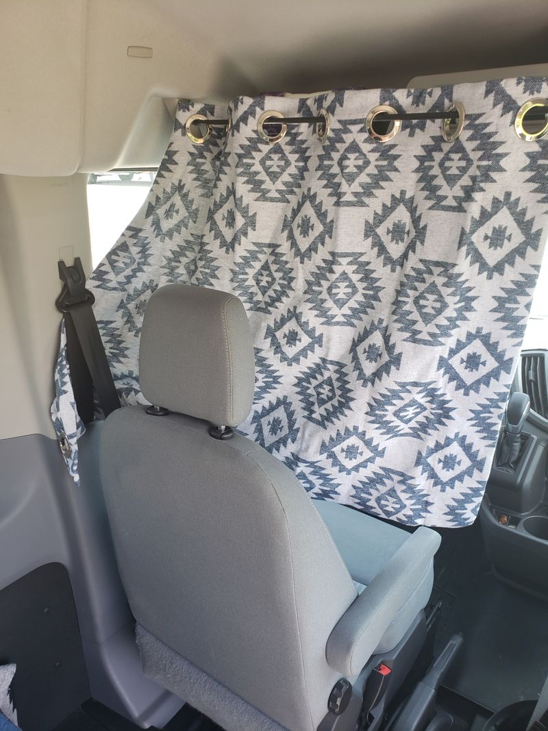 Picture 6/8 of a 2015 Ford Transit 350 medium roof for sale in Grand Junction, Colorado