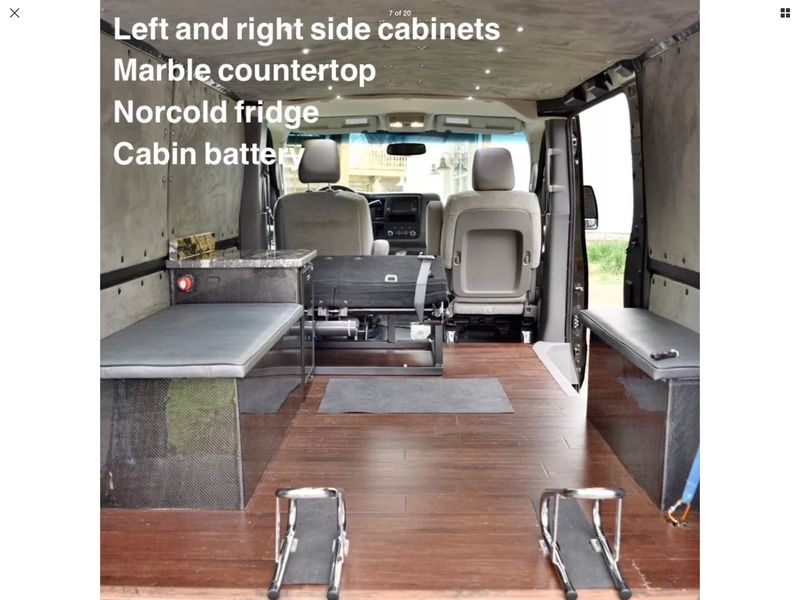 Picture 4/10 of a 2015 Nissan NV1500- LOWER PRICE for sale in Gainesville, Florida