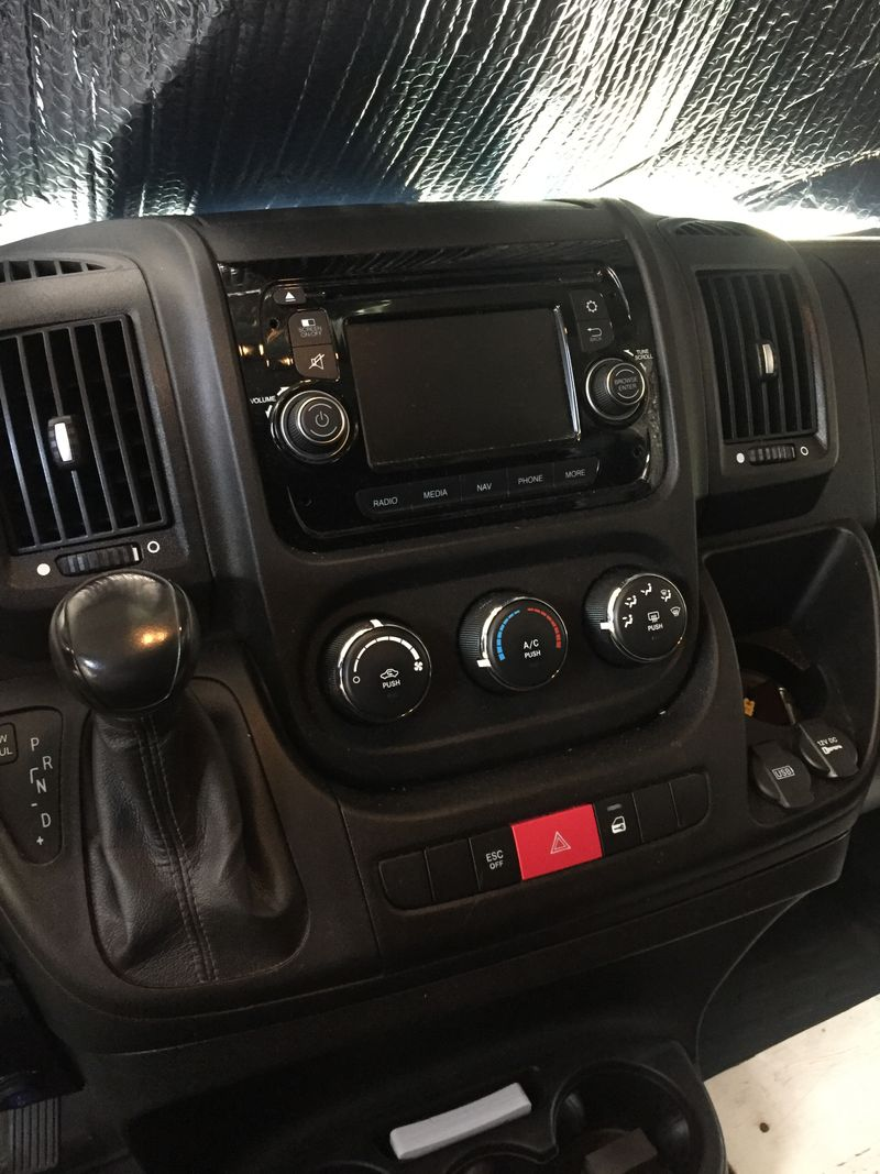 """Picture 3/10 of a 2017 Promaster 1500 Low Roof 136""""WB for sale in Mammoth Cave, Kentucky"""