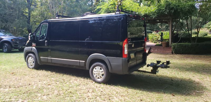 Picture 2/28 of a Custom Low Top Promaster for sale in Atlanta, Georgia