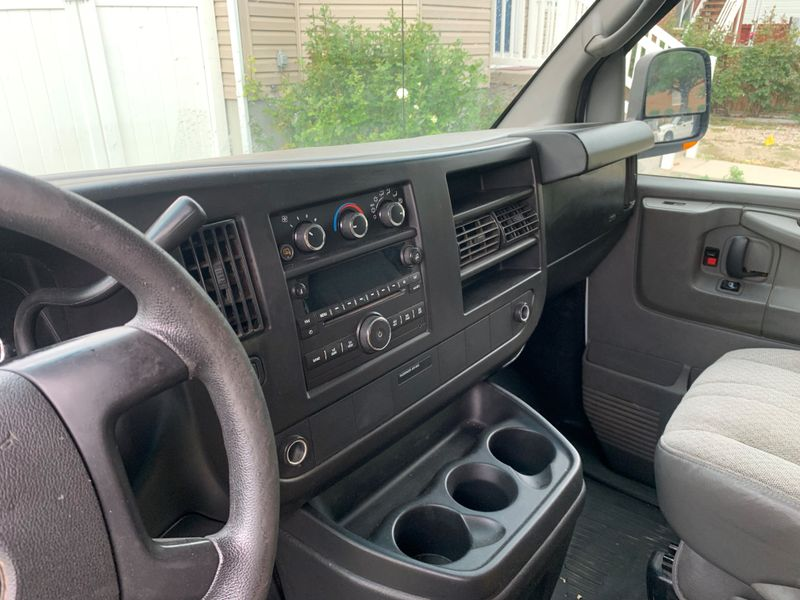 Picture 6/10 of a 2010 Chevy Express AWD (New Engine and Trans) for sale in Salt Lake City, Utah