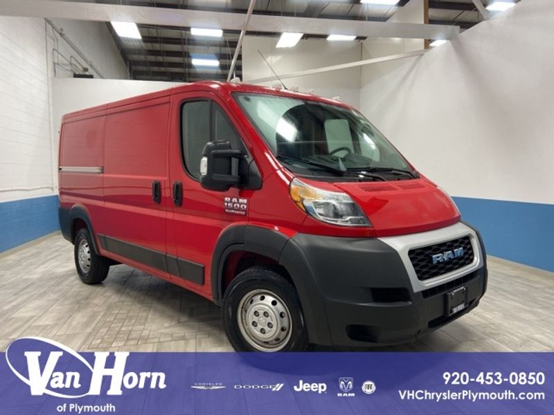 Picture 1/30 of a 2020 Ram Promaster Camper Van for sale in Plymouth, Wisconsin