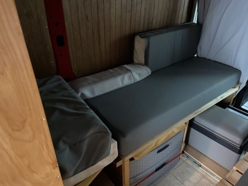 Picture 5/30 of a 2020 Ram Promaster Camper Van for sale in Plymouth, Wisconsin