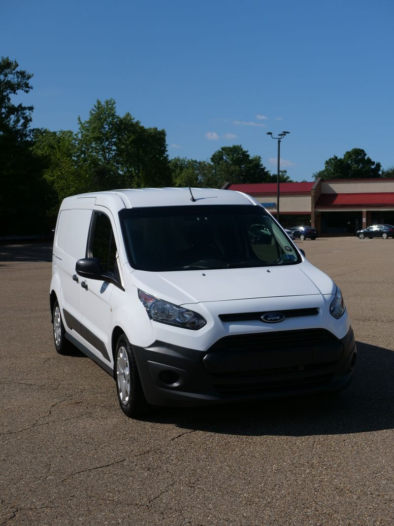 Picture 1/15 of a Ford Transit Connect LWB XL for sale in East Pittsburgh, Pennsylvania