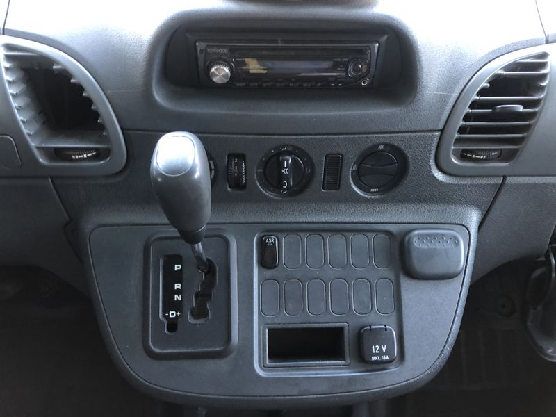 Picture 6/11 of a 2006 Dodge Sprinter 3500 for sale in Los Angeles, California