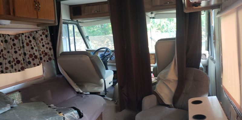 Picture 6/14 of a 1989 Catalina Coachman for sale in Benton, Kentucky