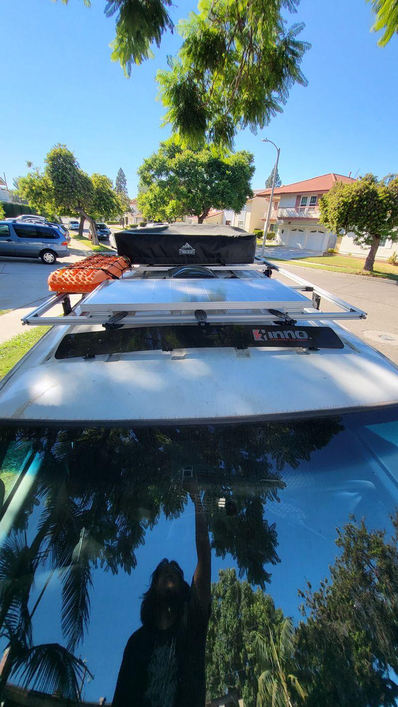 Picture 3/10 of a 2005 Ford E250 Camper Van for sale in Artesia, California