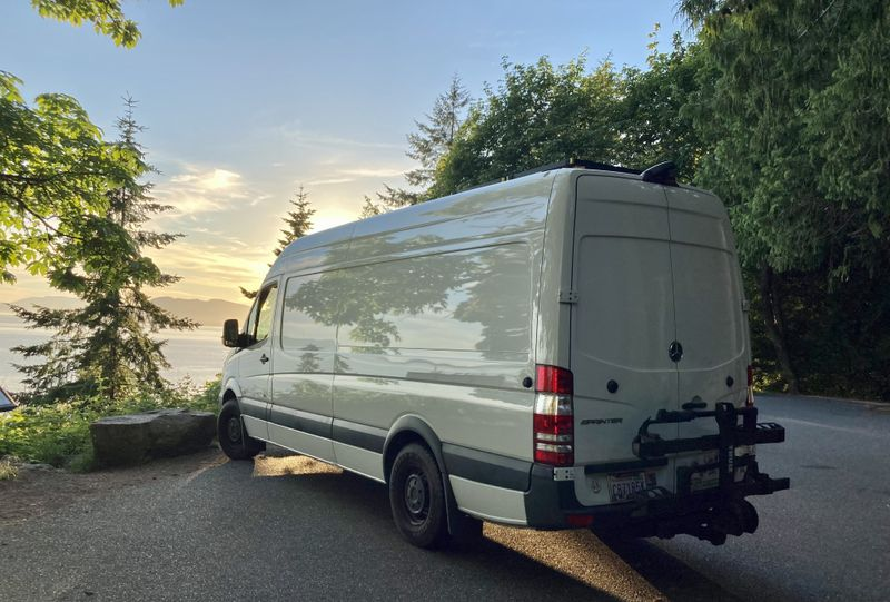 Picture 6/8 of a 2017 Mercedes Sprinter for sale in Boise, Idaho