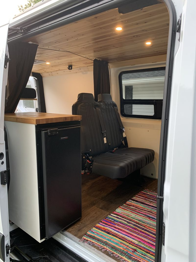 Picture 2/7 of a Mercedes-Benz Sprinter 2500 4x4  for sale in Orange Park, Florida