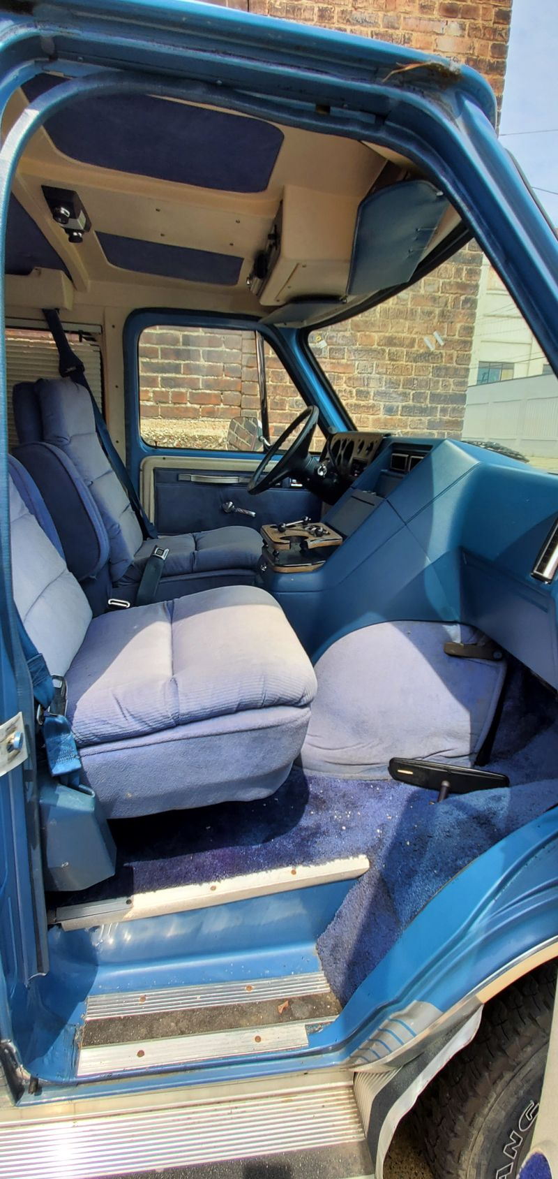 Picture 6/14 of a 1984 GMC 2500 Vandura for sale in Albany, New York