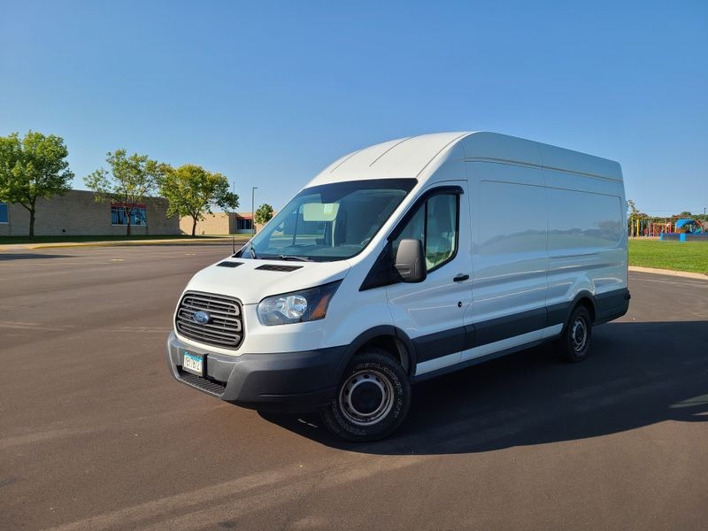 Picture 3/39 of a 2015 Ford Transit 350 High Roof Extended Length for sale in Saint Cloud, Minnesota
