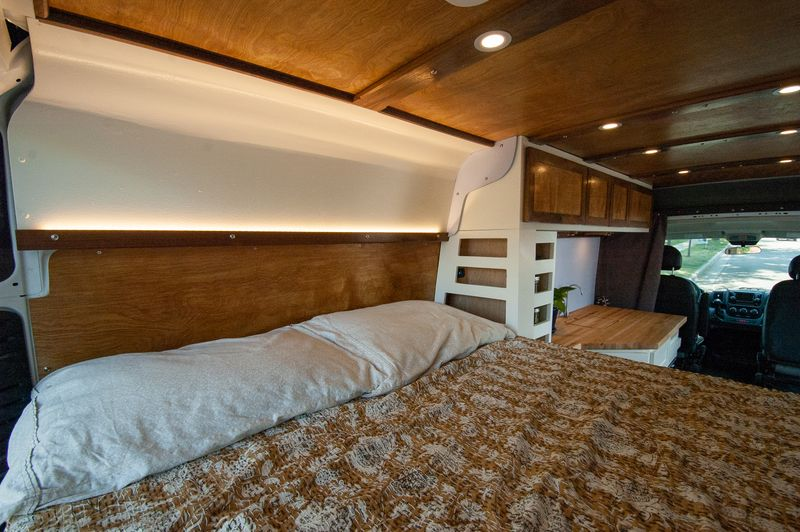Picture 3/10 of a 2019 RAM Promaster 2500 for sale in Saint Paul, Minnesota