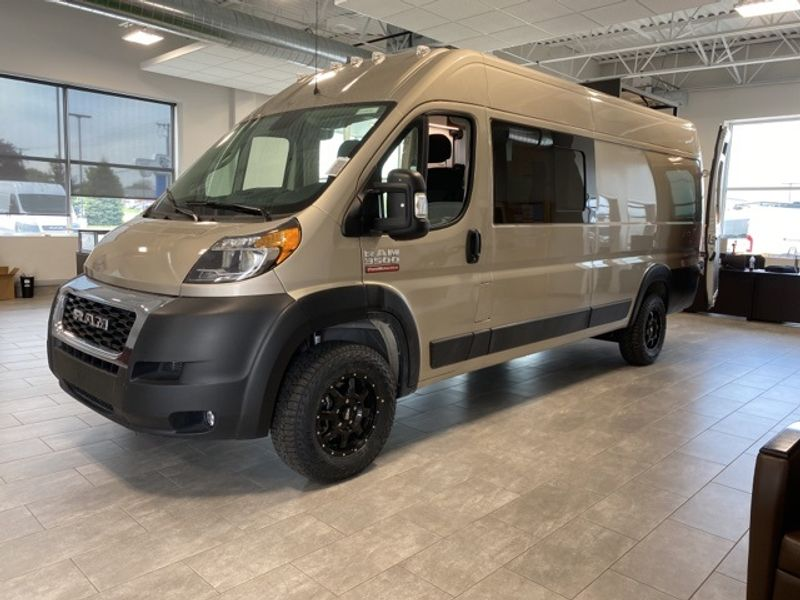 Picture 4/27 of a 2021 ProCamp by Van Horn-Base Jumper (B216809N) for sale in Plymouth, Wisconsin