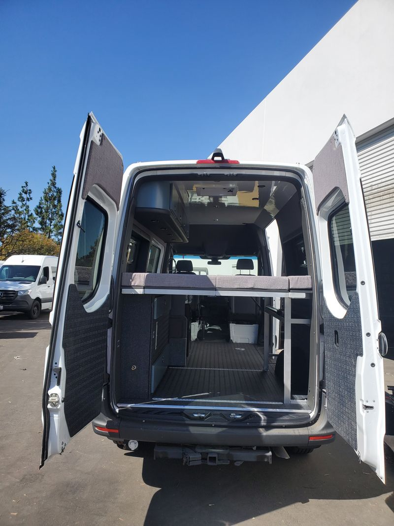 Picture 4/7 of a TriMax For Two Campervan For Sale for sale in Simi Valley, California