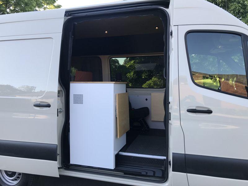 Picture 2/3 of a 2019 Sprinter Campervan for sale in Salt Lake City, Utah