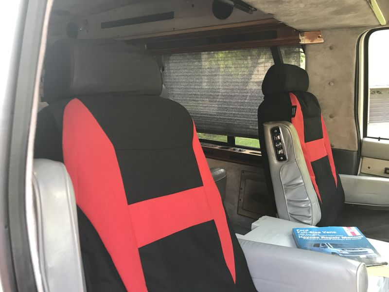 Picture 5/16 of a 1996 Ford Econoline Van for sale in Knoxville, Tennessee