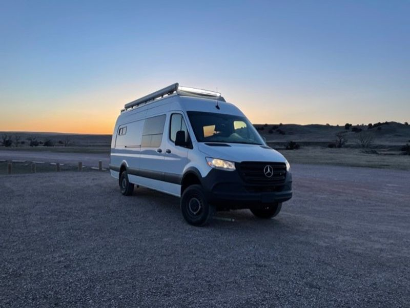 Picture 1/36 of a 2019 sprinter 4x4 170 ext  for sale in Saint Paul, Minnesota