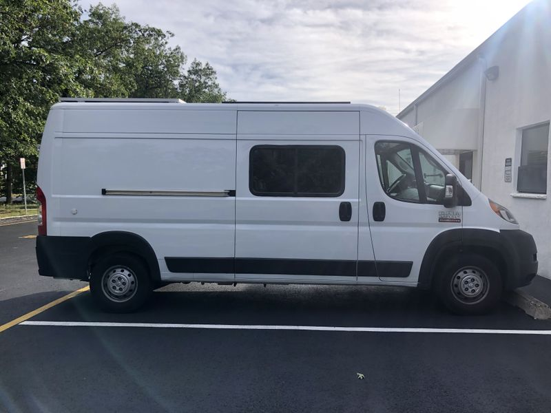 """Picture 1/16 of a 2018 RAM PROMASTER 2500 159"""" HIGH ROOF for sale in Bergenfield, New Jersey"""