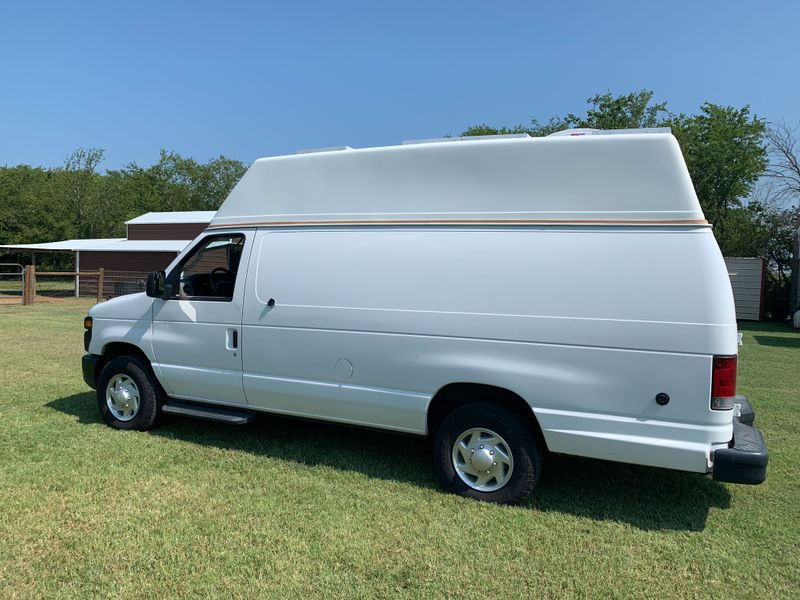 Picture 2/23 of a Fully Converted 2011 Ford E350 for sale in Whitesboro, Texas
